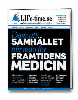 Framtidens mediciner