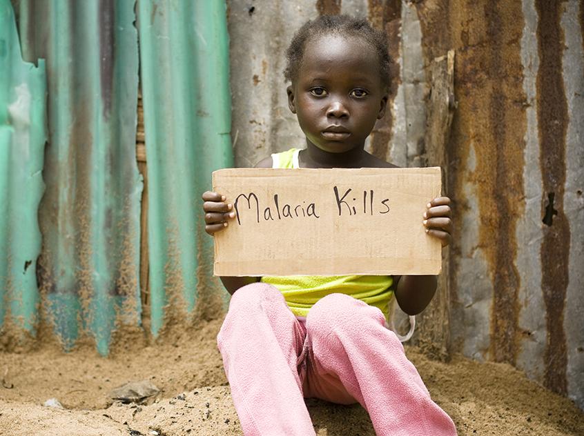 Bildresultat för malaria bekämpning FN